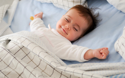 4 alimentos que te ayudarán a dormir mejor