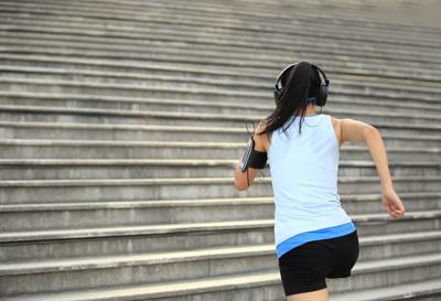 4 formas de mantenerte motivado y no abandonar el ejercicio.