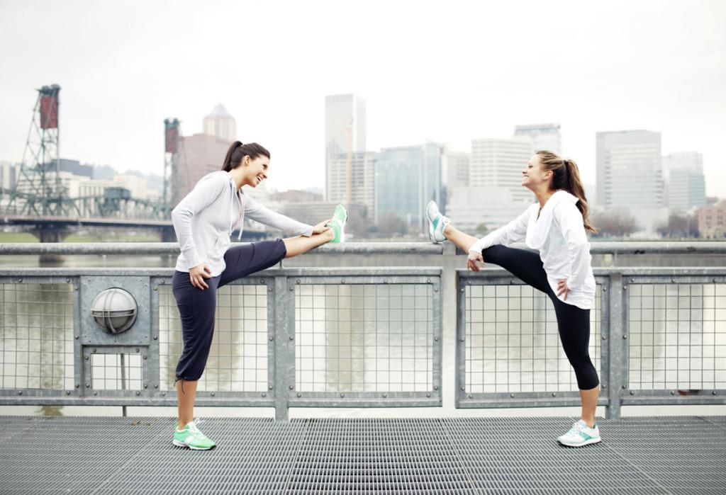 ¿Qué le sucede a nuestro organismo cuando hacemos ejercicio?