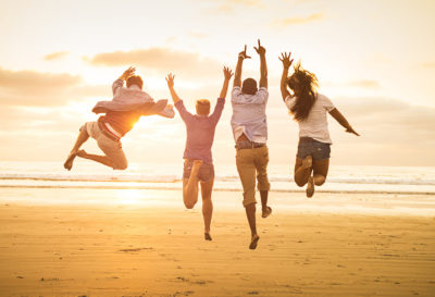3 formas de recargar energías este fin de semana