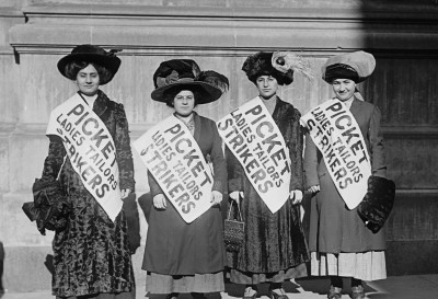 Lo que no sabías sobre la celebración del día internacional de la mujer en 5 datos