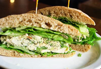 Receta: Sandwiches de atún