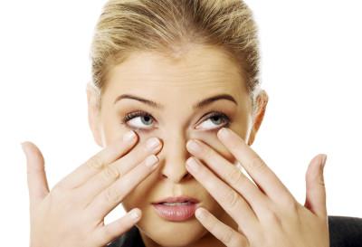 3 trucos para deshacerte de las ojeras