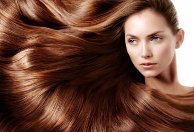 Colágeno y cabello