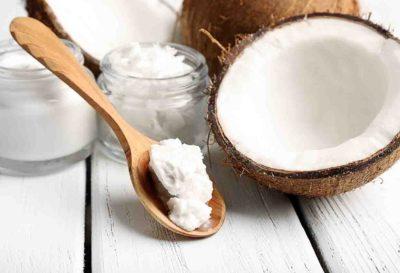 5 Increíbles beneficios del aceite de coco para tu piel y cabello