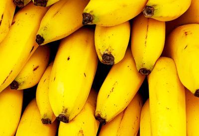 10 beneficios de las bananas para la salud de tu organismo, piel y cabello