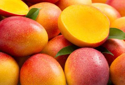 5 beneficios del mango