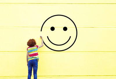 5 hábitos de la gente feliz