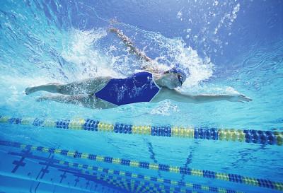 7 Beneficios de la natación