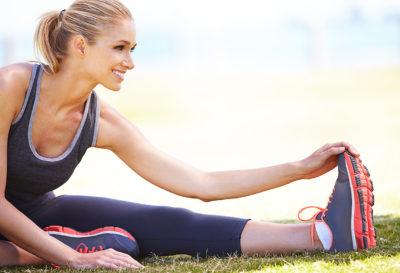 4 pasos que te ayudarán a ponerte en forma