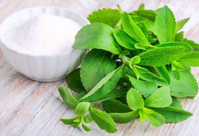 4 beneficios de la stevia