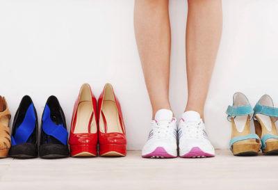 7 consejos para elegir el calzado ideal si sufres de artritis