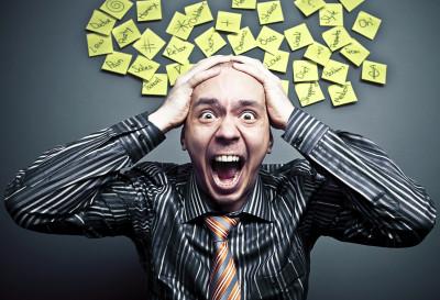 5 consecuencias que el estrés ocasiona a la salud