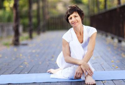 4 cuidados de las articulaciones después de la menopausia