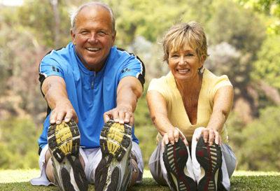 Ejercicio y artritis