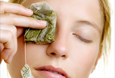 3 formas inteligentes de reutilizar bolsitas de té