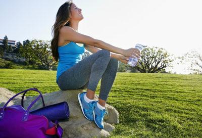 4 pequeños cambios que harán que mejores tu salud