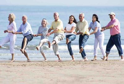 5 beneficios del baile