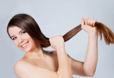 5 alimentos que te ayudarán a fortalecer el cabello