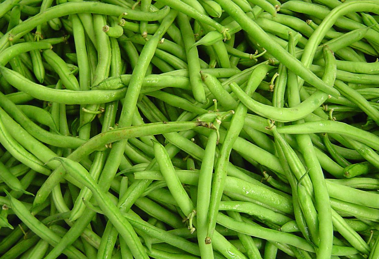 Beneficios de los ejotes migenacol - Como cocinar judias verdes frescas ...
