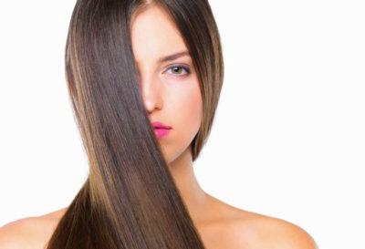 4 remedios para alisar el cabello naturalmente