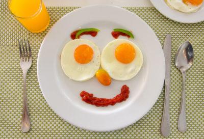 10 alimentos que combaten el mal humor