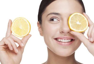 6 trucos de belleza utilizando limón