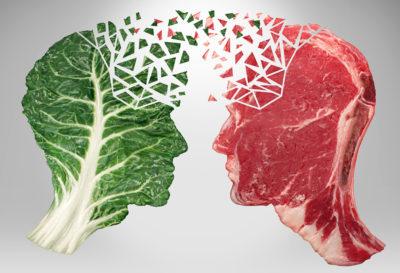 5 alimentos con los que puedes sustituir la carne