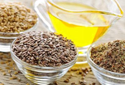 6 Usos del aceite de linaza para la piel y el cabello