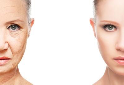 5 errores que te hacen envejecer más rápido