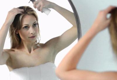 Exfoliación de cuero cabelludo, benéficos y cómo realizarlo