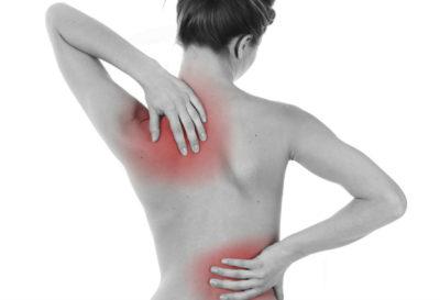 5 Consejos para aliviar el dolor de espalda