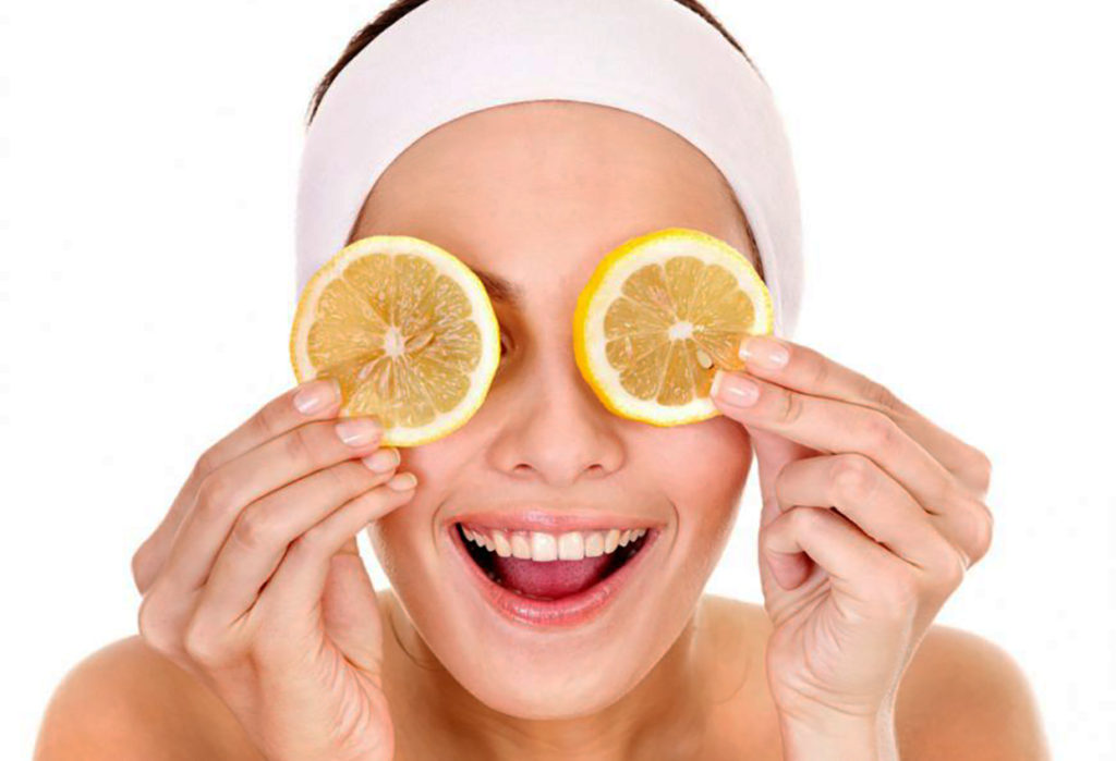 3 mascarillas faciales antioxidantes