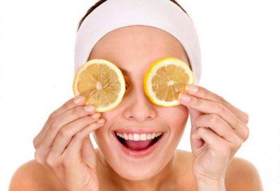 3 mascarillas faciales antioxidantes