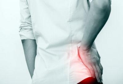 Desgaste de cadera