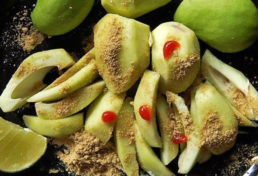 Beneficios del Mango Verde