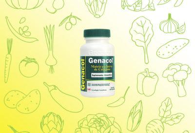 ¿Qué es Genacol?
