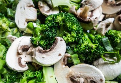 Los mejores alimentos para combatir el cáncer