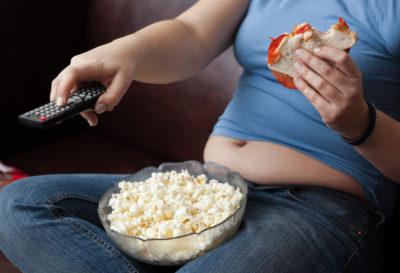 Alimentos bajos en grasa, que no son buena opción de alimentación.