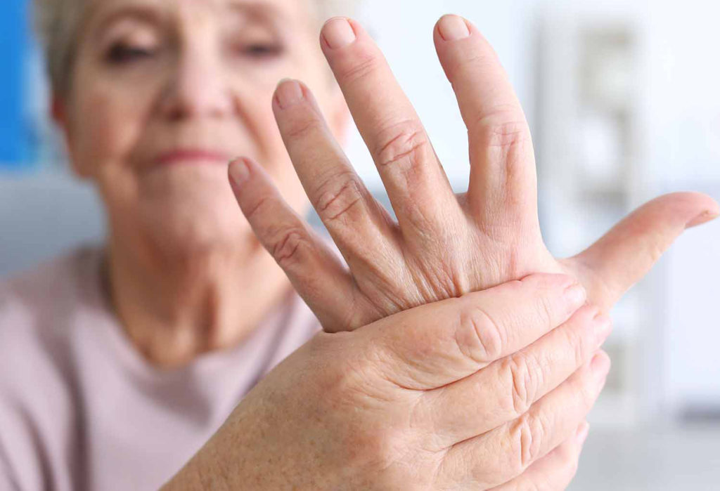 Remedios para el dolor de manos