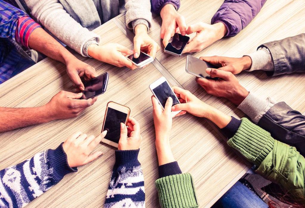 ¿Necesitas una desintoxicación digital?