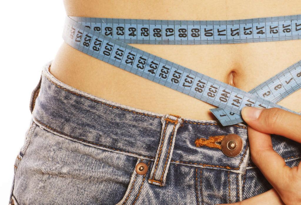5 consejos para eliminar la grasa abdominal