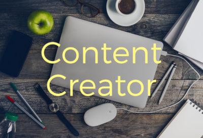 ¡Genacol busca Content Creator!