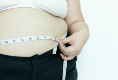 Sobrepeso e Hipertensión