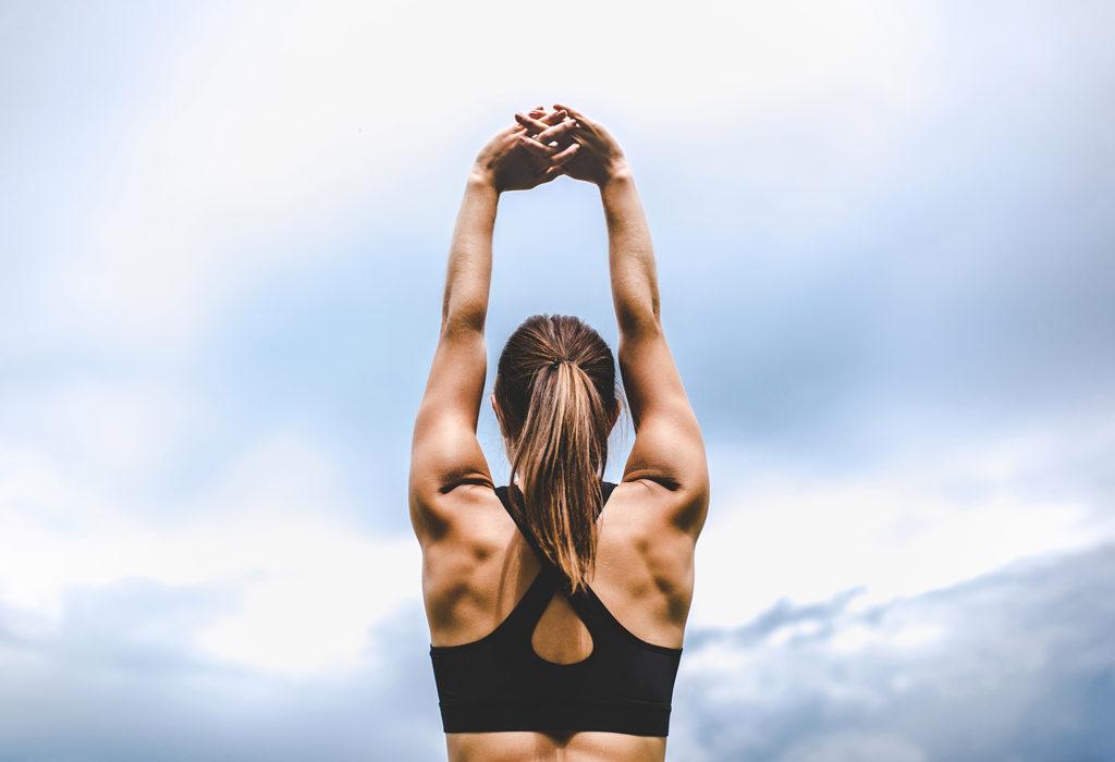 3 ejercicios para fortalecer tu columna vertebral