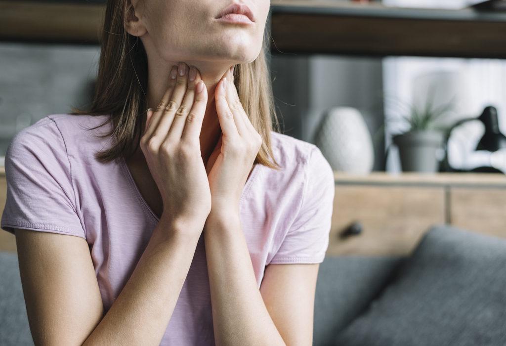 Cómo sobrellevar el hipotiroidismo